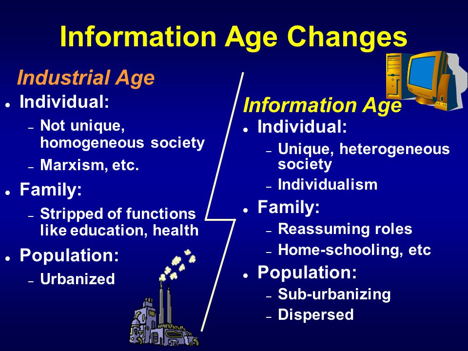 What is Information.