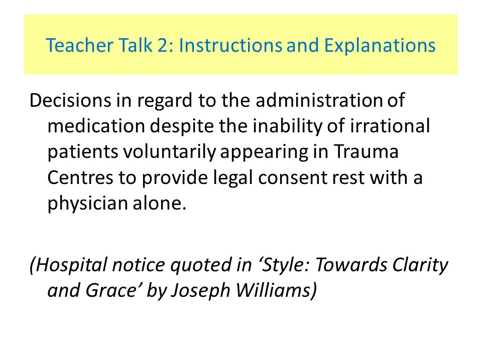 Teacher Talk 3: Giving feedback Praising Encouraging and prompting Echoing Summarizing Indicating errors Correcting errors