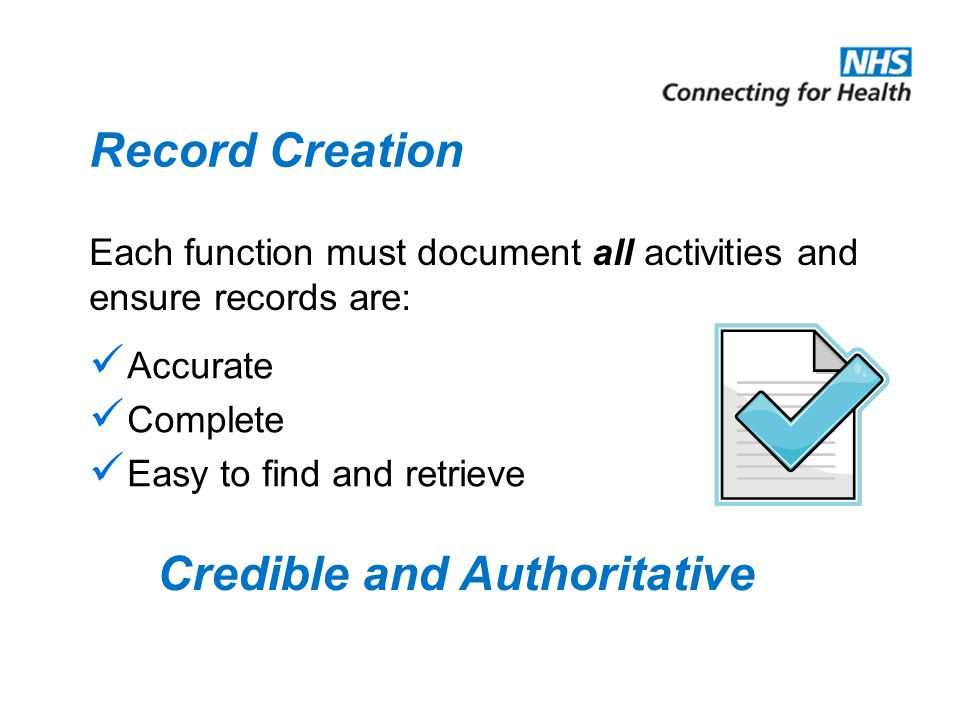 Record Lifecycle Any record created by an individual, up to its disposal, is a public record and subject to Information Requests CreateUseRetentionDisposalAppraisal Close Record Be awareControlMonitor