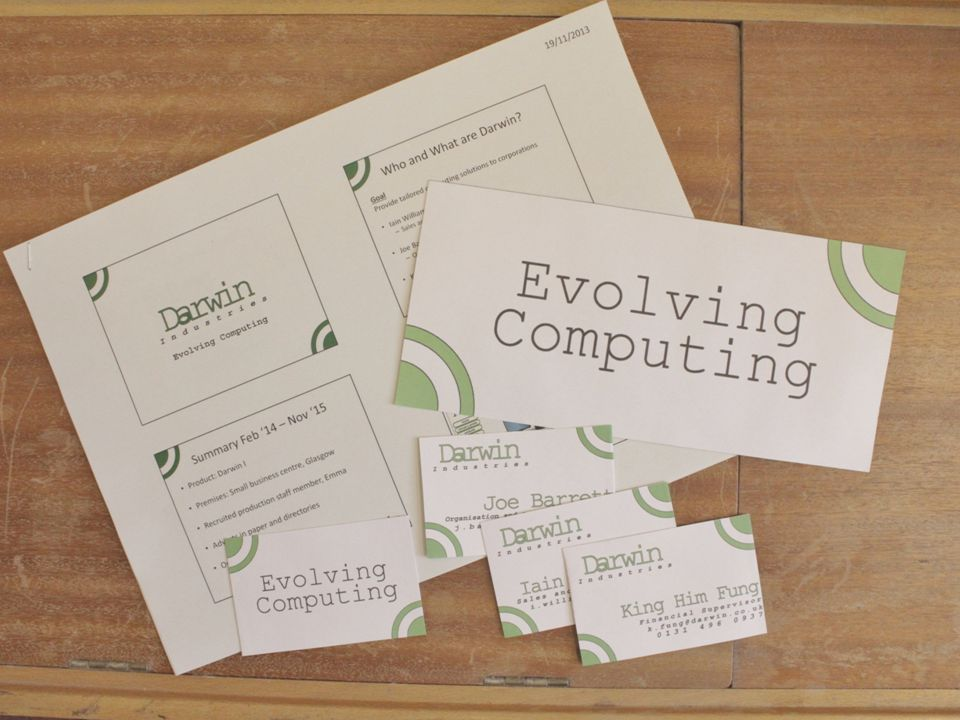 Shouldn't we encourage Computing students to discard old stereotypes? Transformation