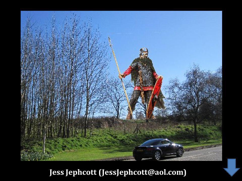Jess Jephcott (JessJephcott@aol.com)