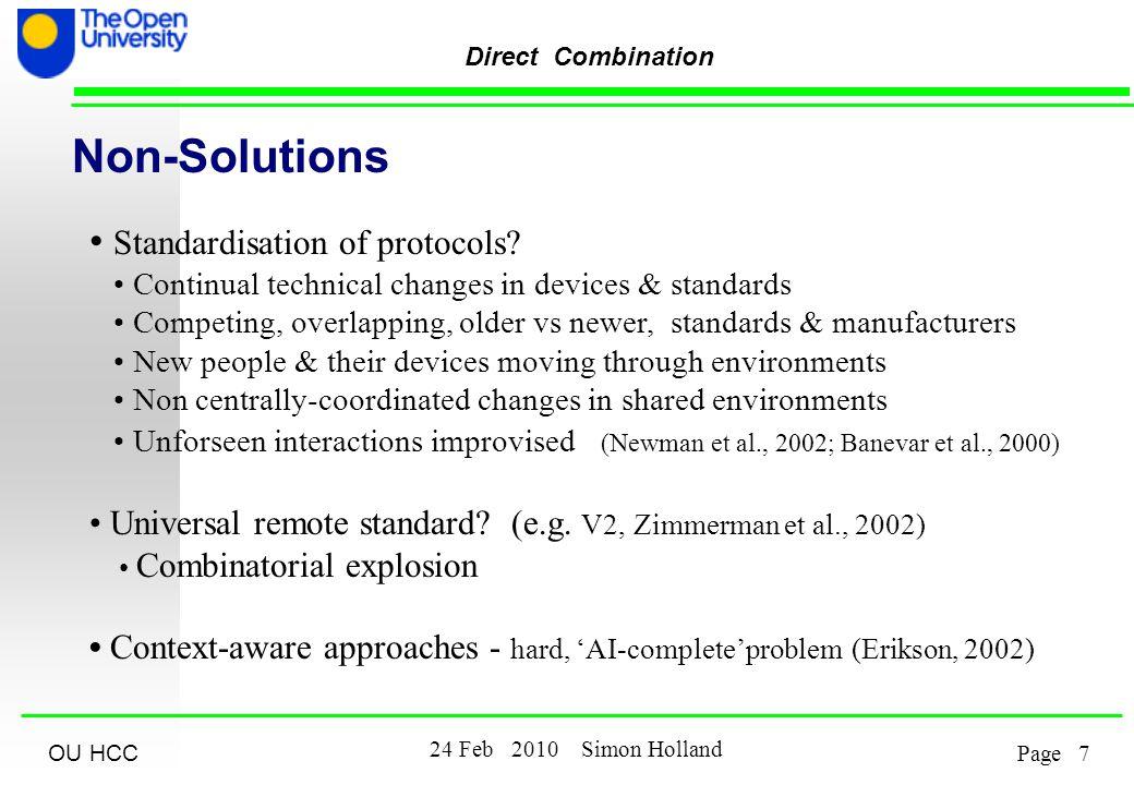 OU HCC 48 24 Feb 2010 Simon Holland Page Direct Combination Role-Model Reenskaug (2001)