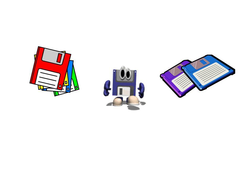 "3.5"" Floppy Disc"