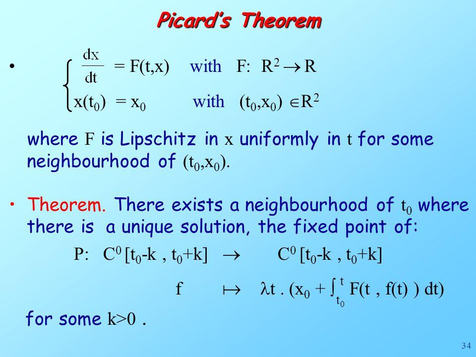 34 Theorem.