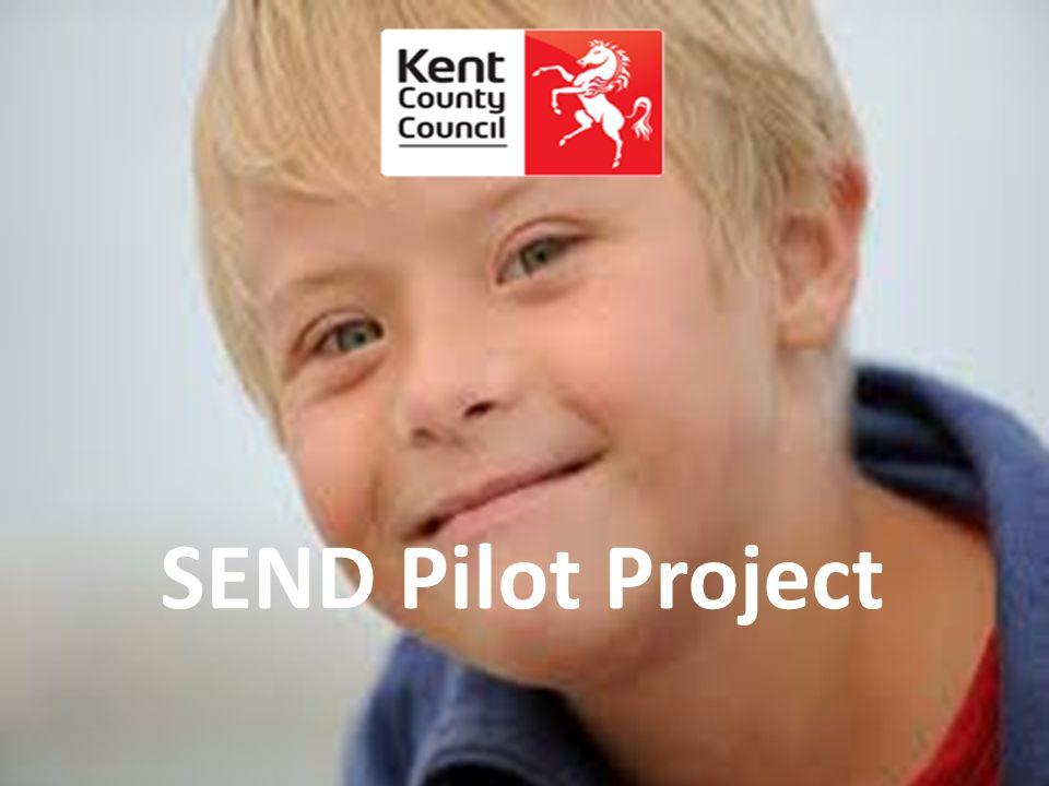 SEND Pilot Project