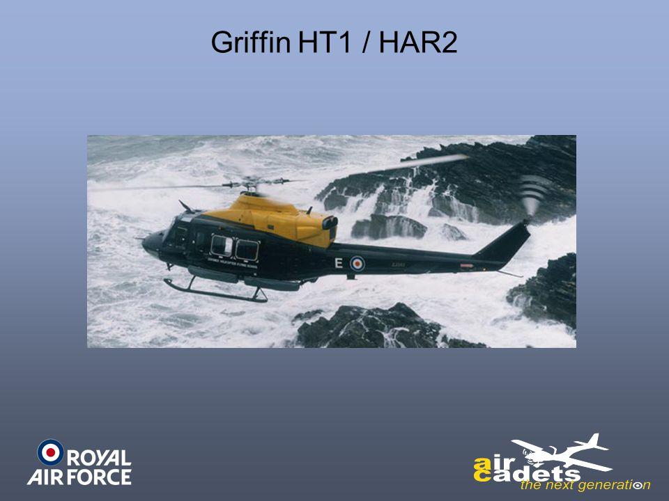 Griffin HT1 / HAR2