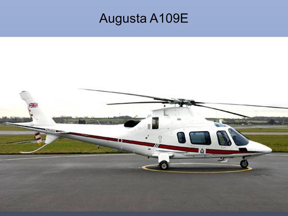 Augusta A109E