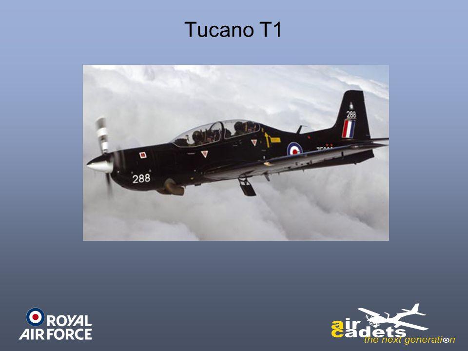 Tucano T1