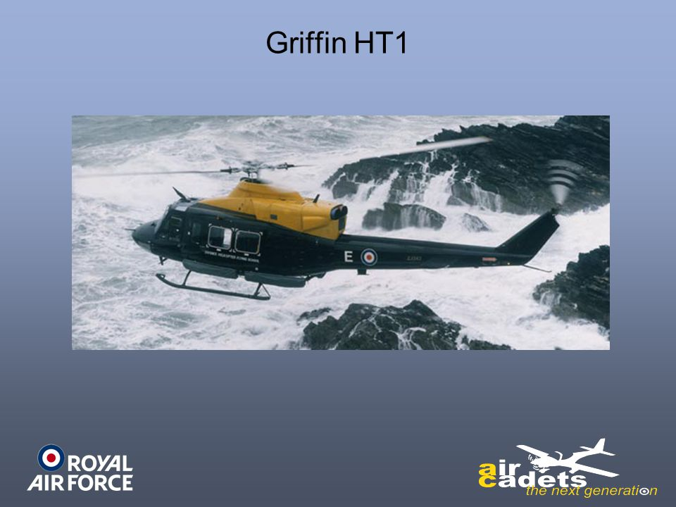 Griffin HT1