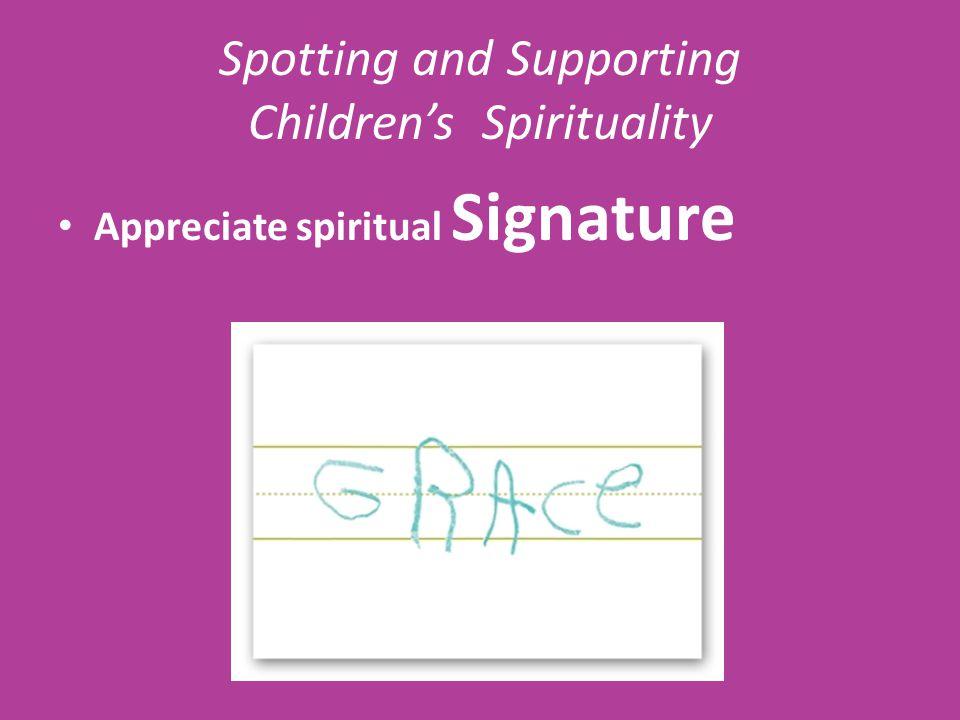 Signature..