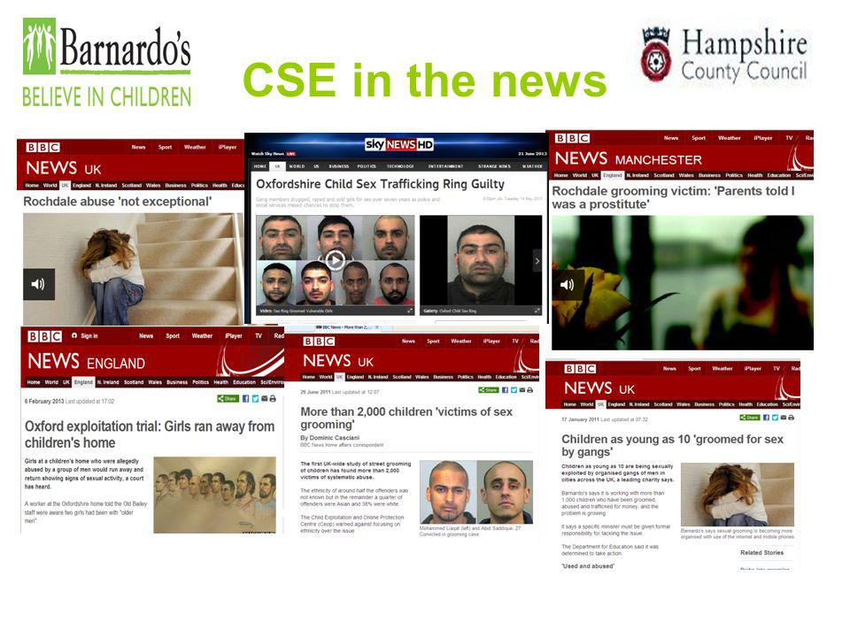 CSE in the news