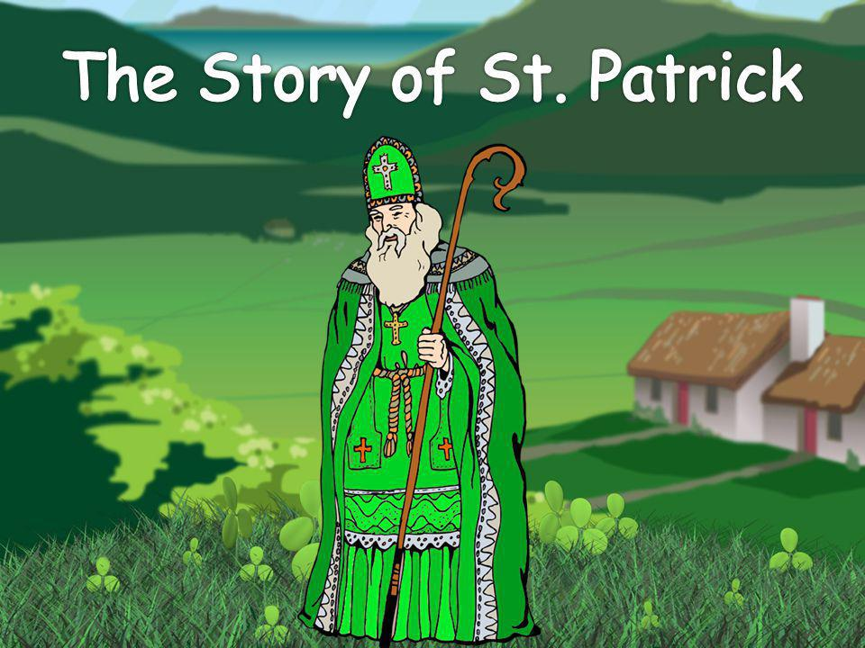 St.Patrick's Day is celebrated each year on March 17 th.
