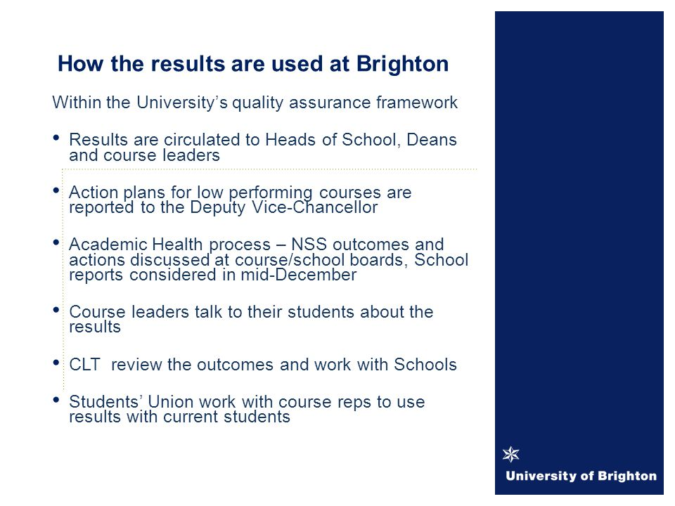 Transformational learning experience: Strategic Plan 2012-15 KPI 1a: to improve our institutional NSS score for satisfaction with 'teaching on the course' to 90% by 2015