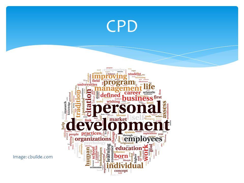 Image: cbuilde.com CPD