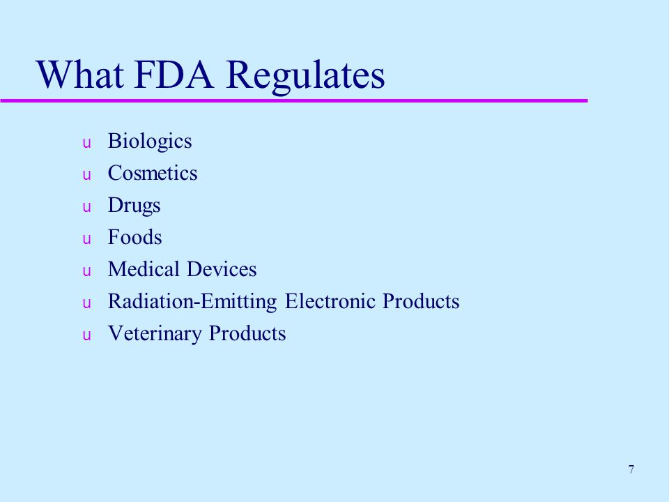 28 Overview of NDA Process u Sponsor believes IND studies (supported by nonclinical studies) demonstrate that drug is safe and effective u Sponsor believes that CMC (Chemistry, Manufacturing and Controls = Quality) data and information demonstrate that the finished product can be manufactured consistently to conform to appropriate controls and specifications