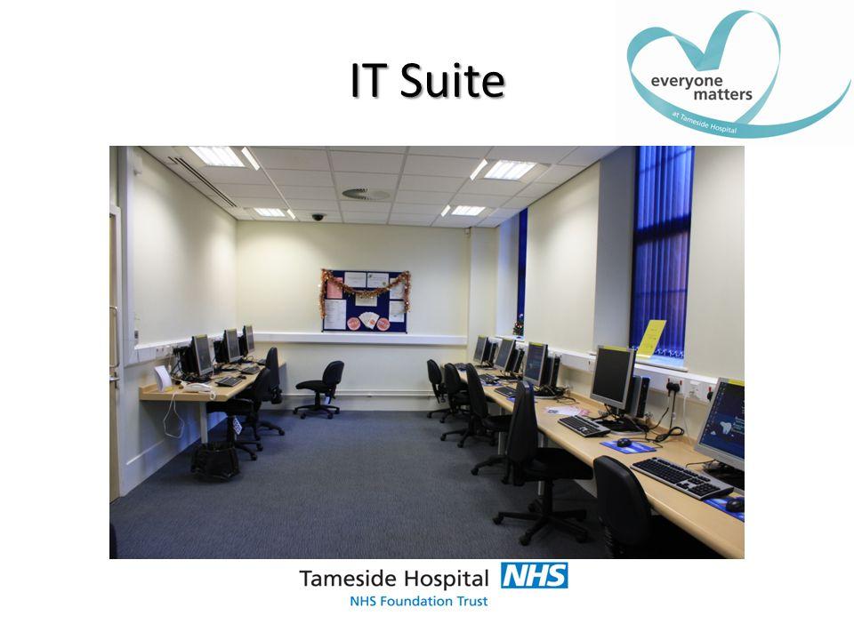 IT Suite