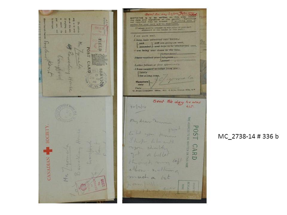 MC_2738-14 # 336 b