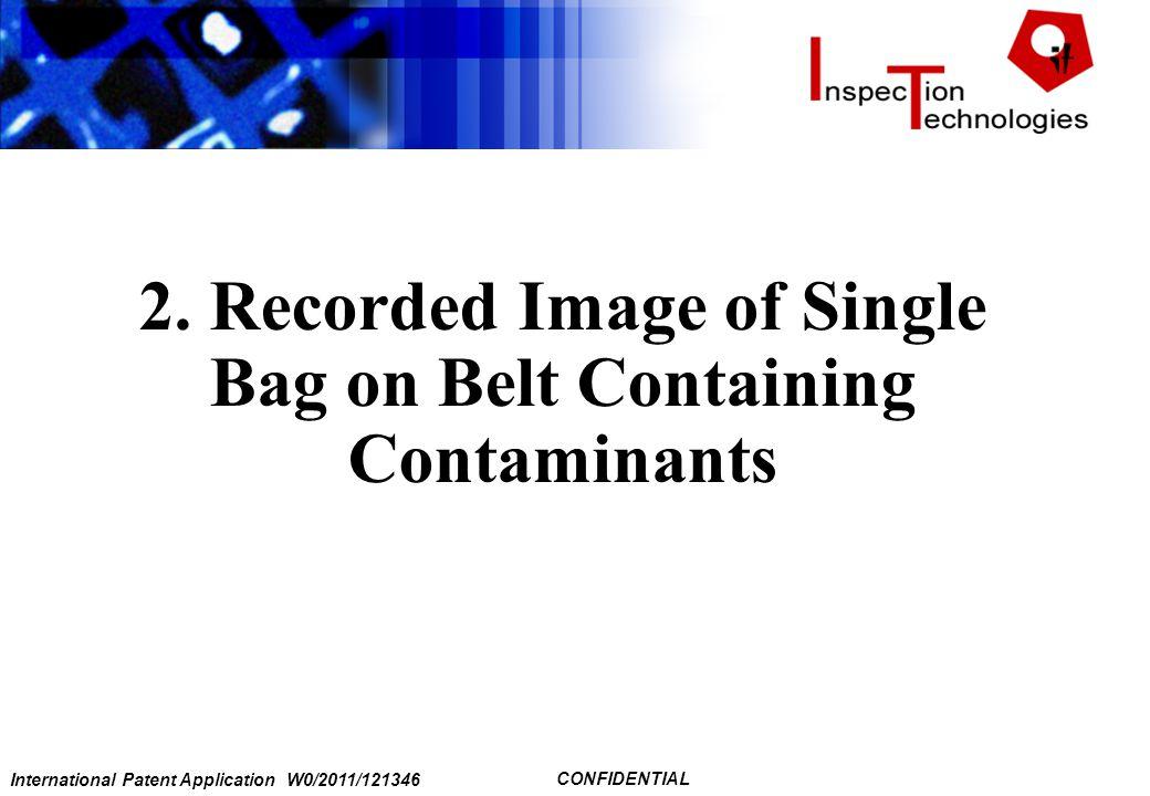 International Patent Application W0/2011/121346 CONFIDENTIAL 2.