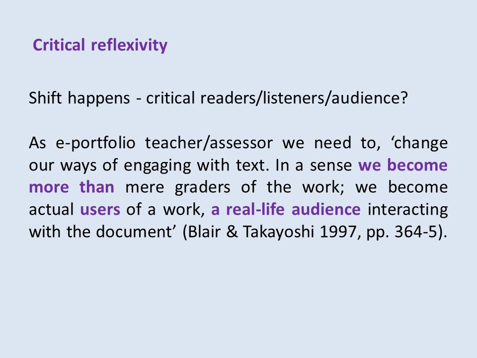 Culture shifts.New digital technologies and multimedia are transforming how we teach and learn.