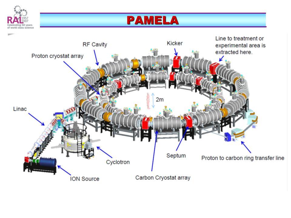 PAMELA PAMELA