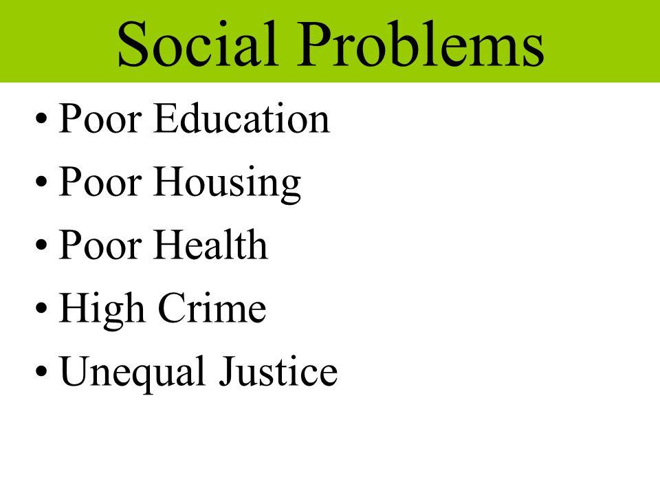 Social Problem Solutions Improved Education Improved Homelessness Improved Homelessness  Better Health Falling Crime Falling Crime  New York versus Glasgow New York versus Glasgow  a a  a 