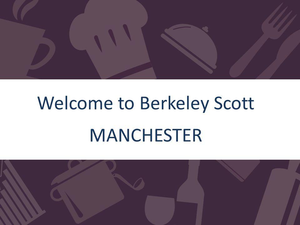 ````````` Welcome to Berkeley Scott MANCHESTER