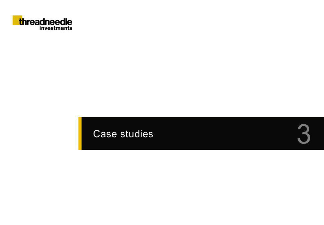 Case studies 3