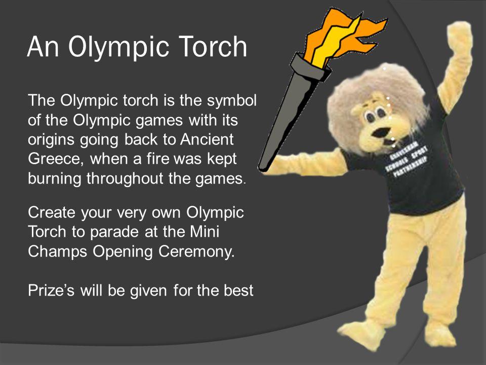 Team Flag Create an Olympic team flag for your famous Olympic Athlete