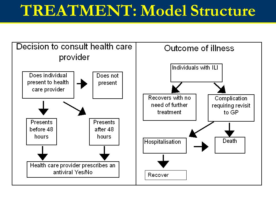 TREATMENT: Model Structure Recover