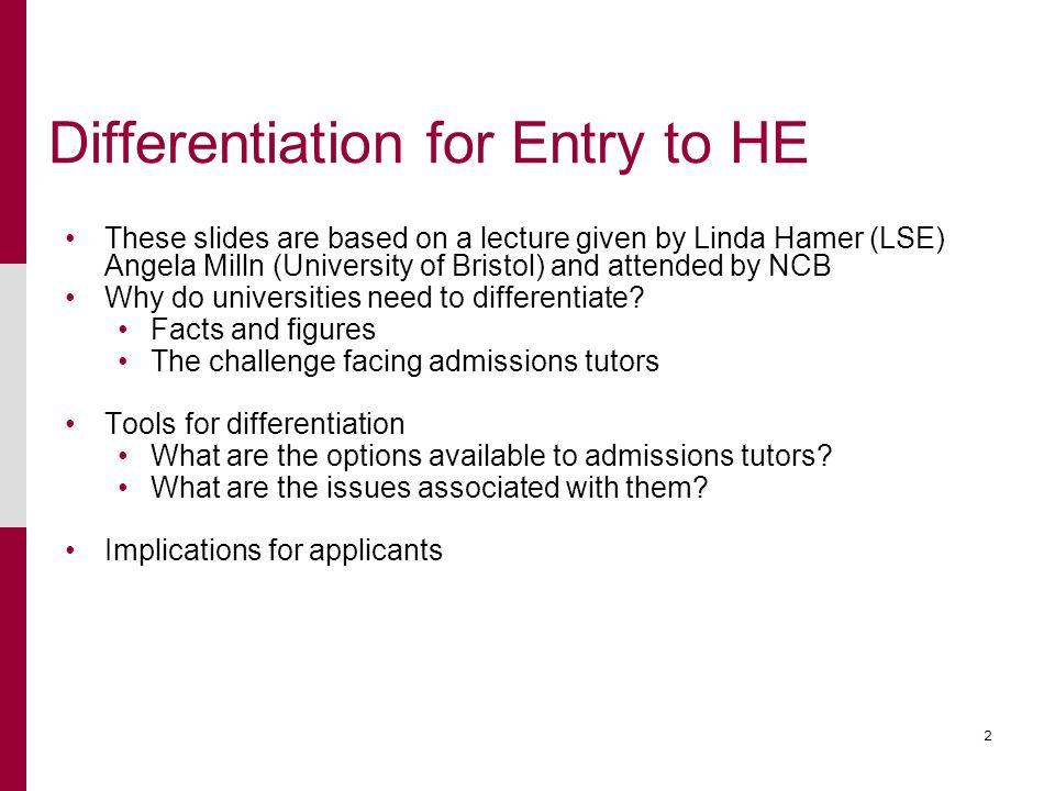 3 Most Popular Universities – 2008 Entry