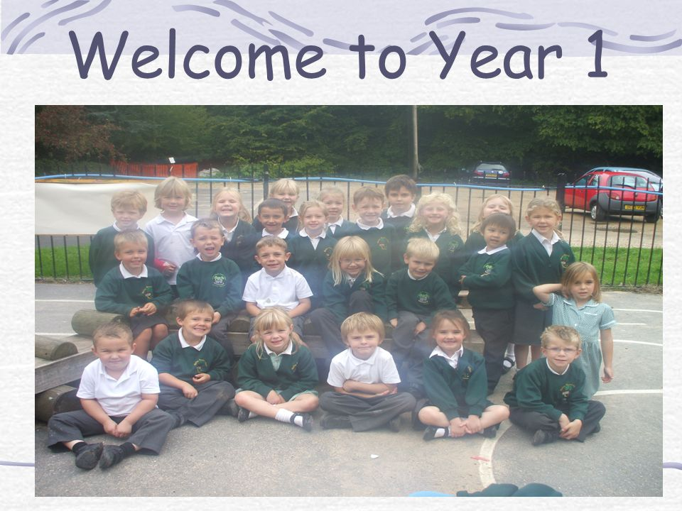 The Year 1 Team Mrs Faint –Mon/Tues/Weds Mrs Maclaurin-Weds/Thurs/Fri Mrs Jarvis-Mon-Friday