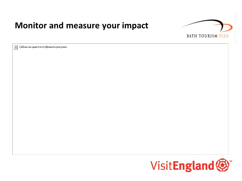 McAllister and Co Monitor and measure your impact