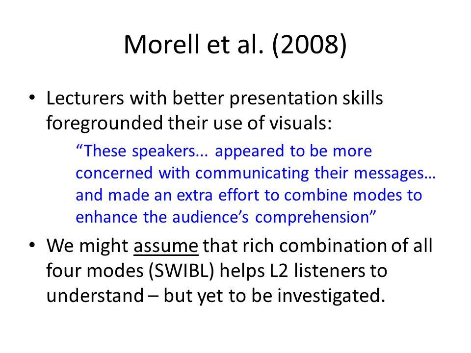Morell et al.