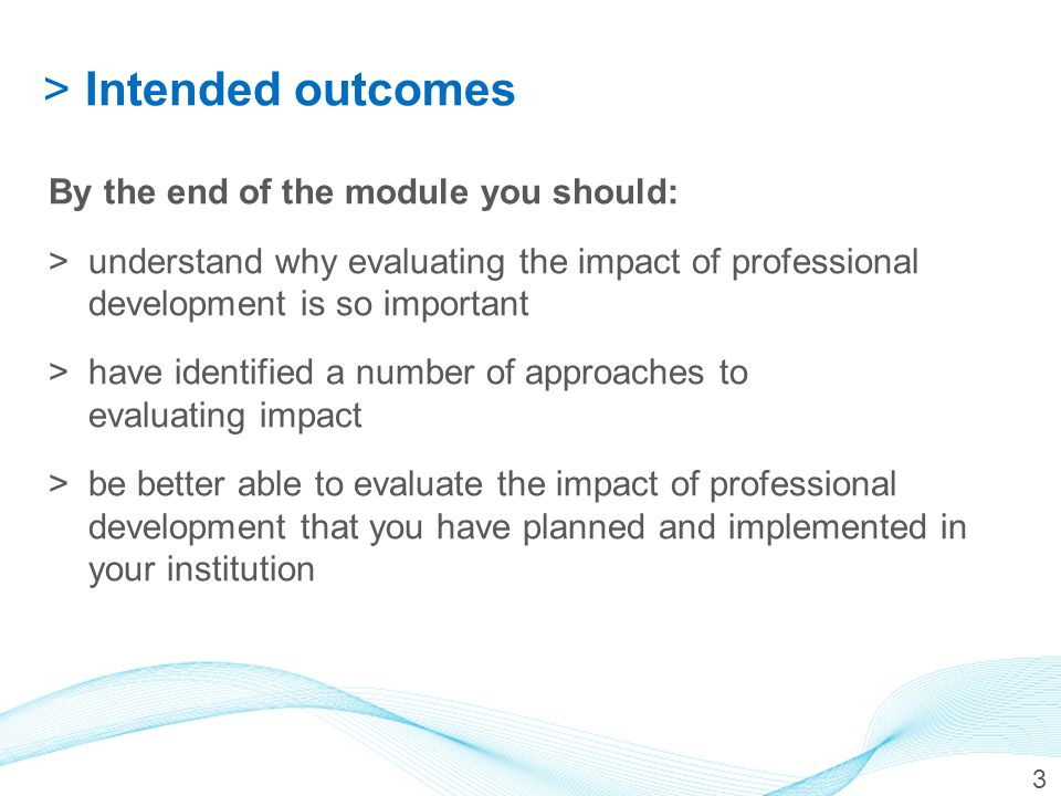 >Why is evaluating CPD important? 4 Risks of not evaluating CPDBenefits of evaluating CPD