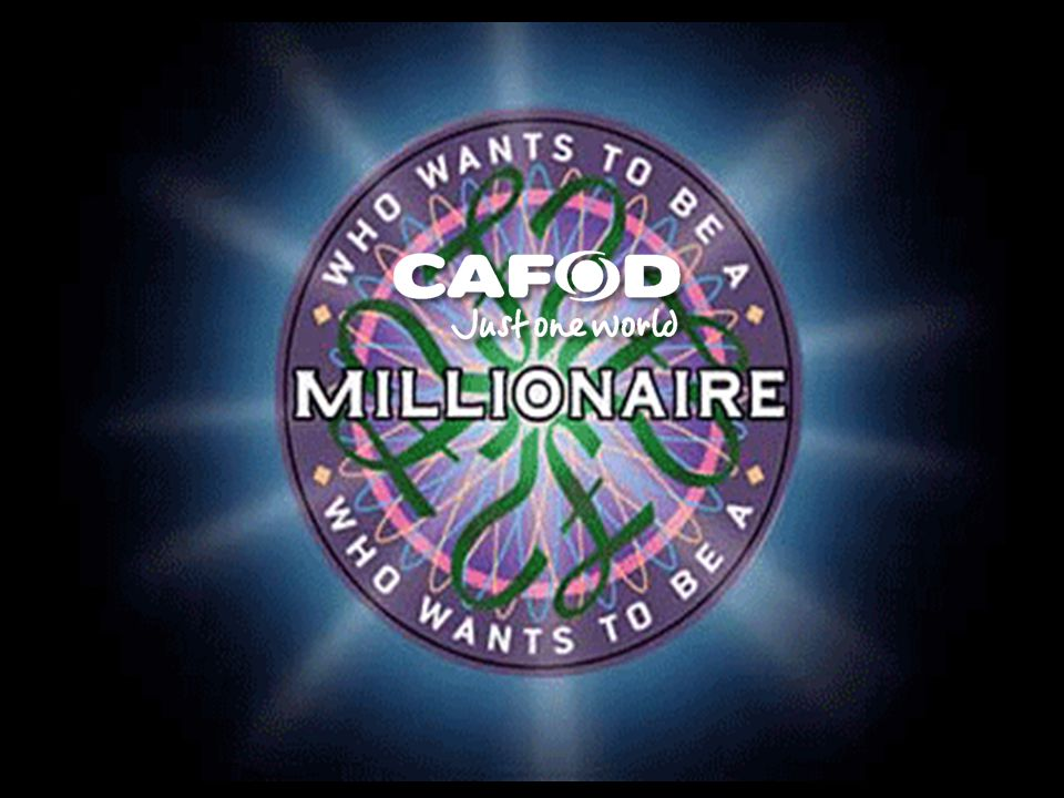When and how did CAFOD start.