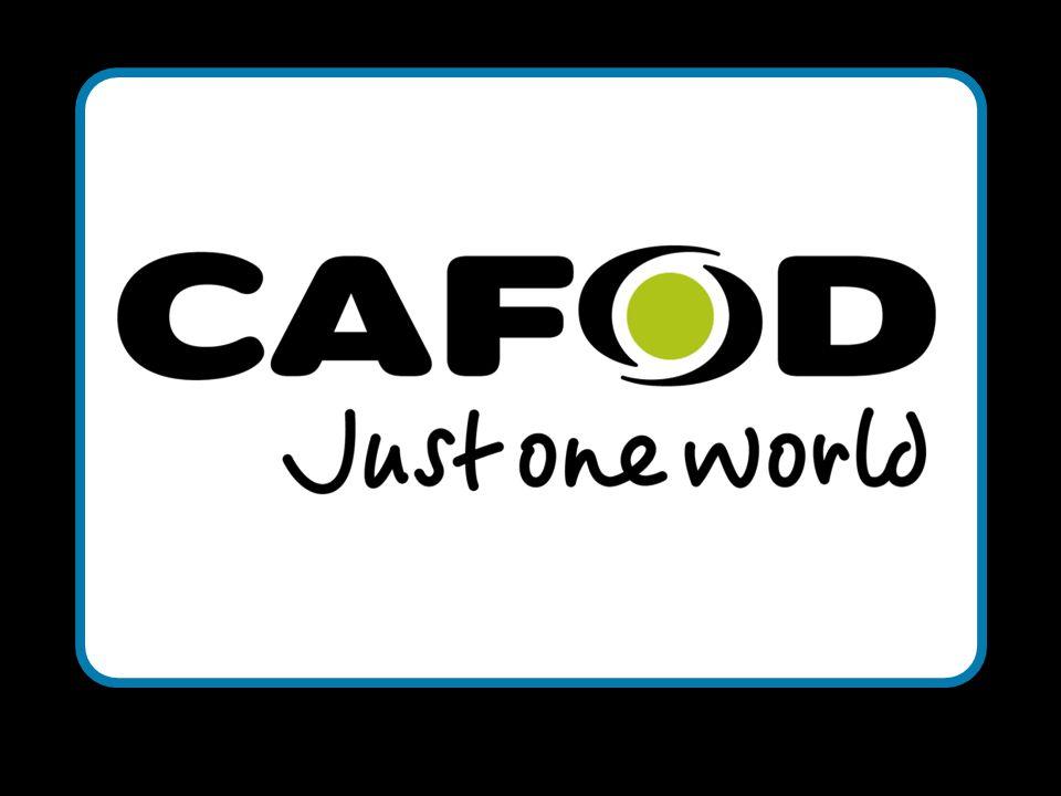 CAFOD's income in 2009-10 was: A £28.9 million B £41.8 million C £49.1 million D £56.3 million