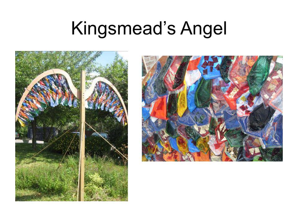 Kingsmead's Angel