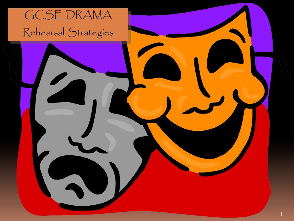 22 The whole idea of forum theatre is to share ideas for the common good of the production.