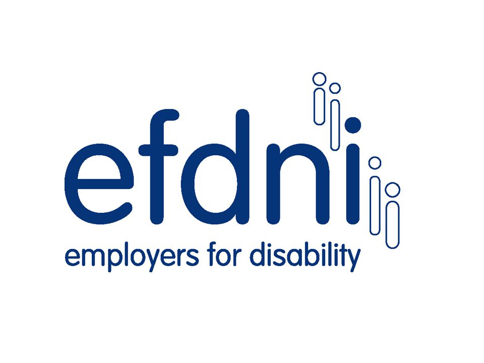 Member Examples: Involving Staff with Disabilities Department of Agriculture and Rural Development - Disabled Employee Network to facilitate: Discussion of disability issues Undertaking initiatives Supported by DARD Managed by staff with disabilities