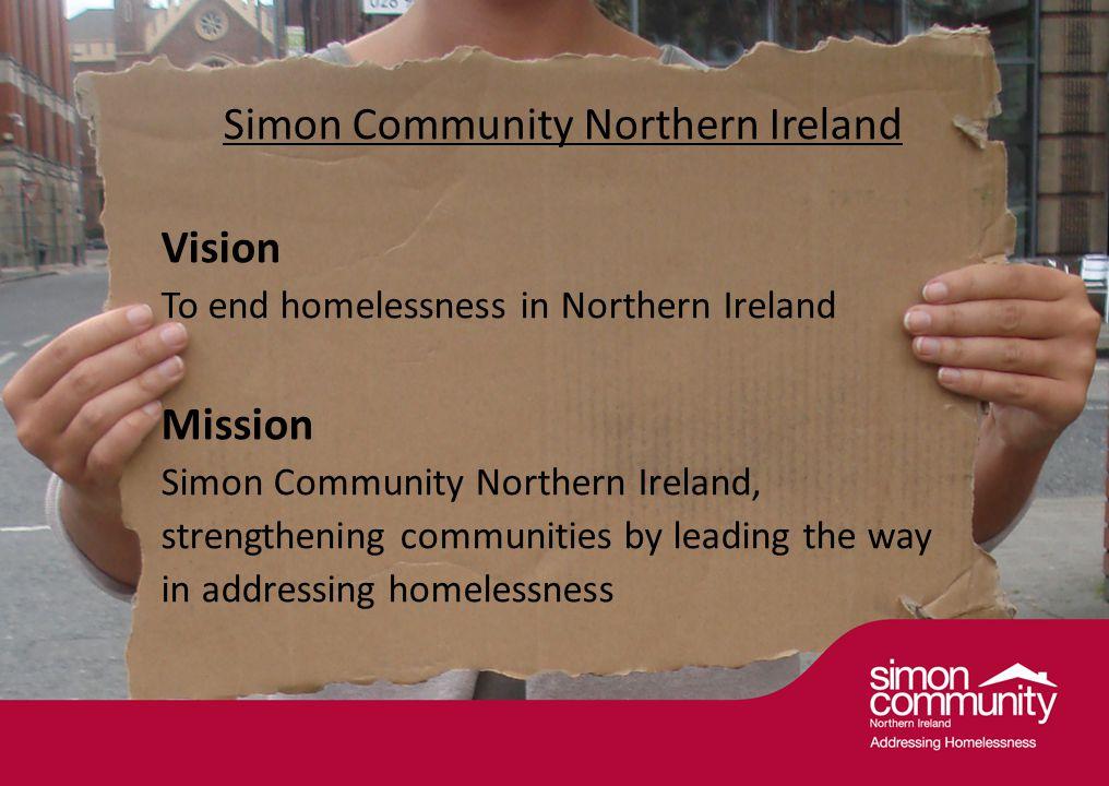 Simon Community N.I.