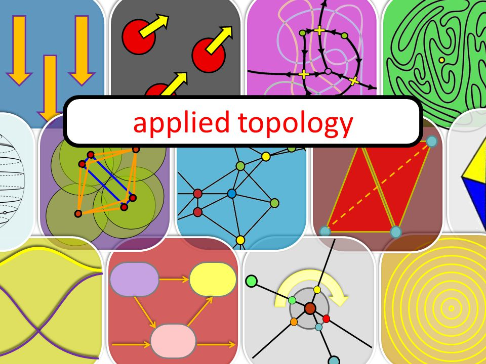 applied topology