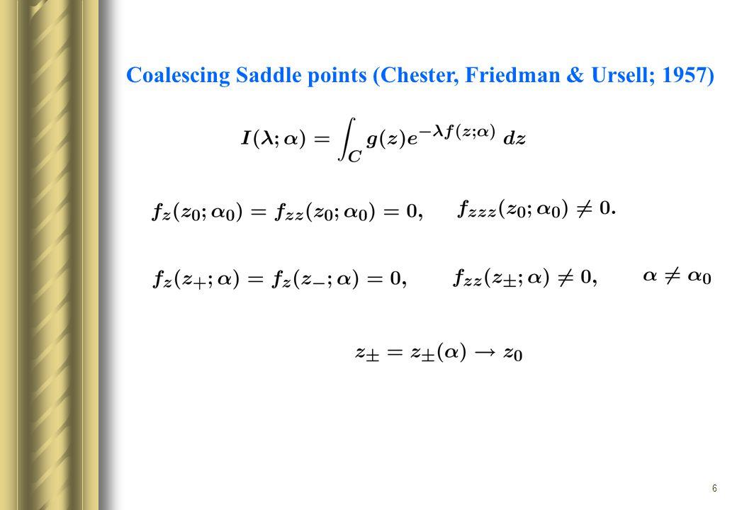 47 14 1.Deift and Zhou, Steepest Descent Method for Riemann-Hilbert Problem,, Ann.