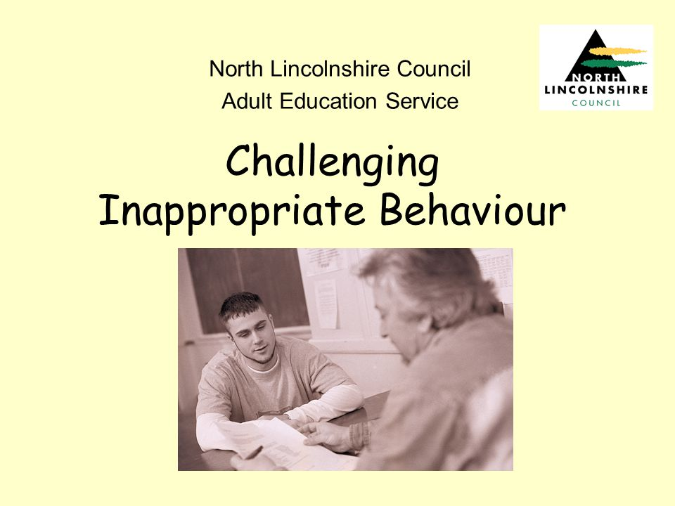 The Adult Education Service has zero tolerance on all practices that excludes and singles out any individual or group.