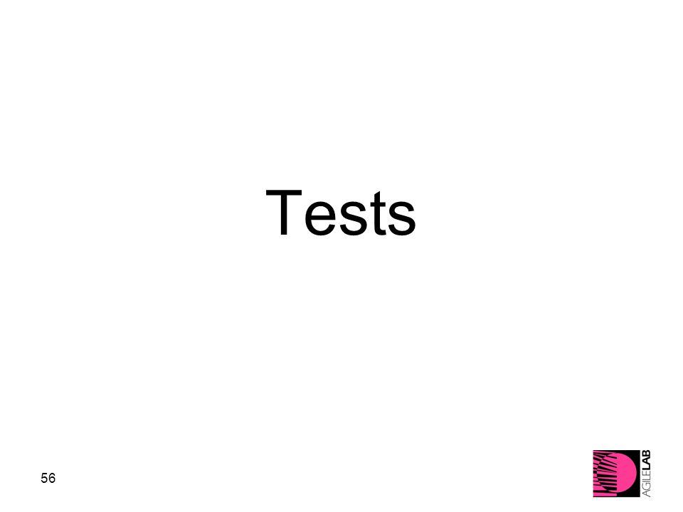 56 Tests