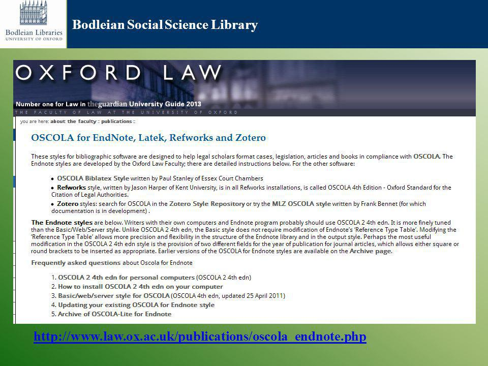 http://www.law.ox.ac.uk/publications/oscola_endnote.php