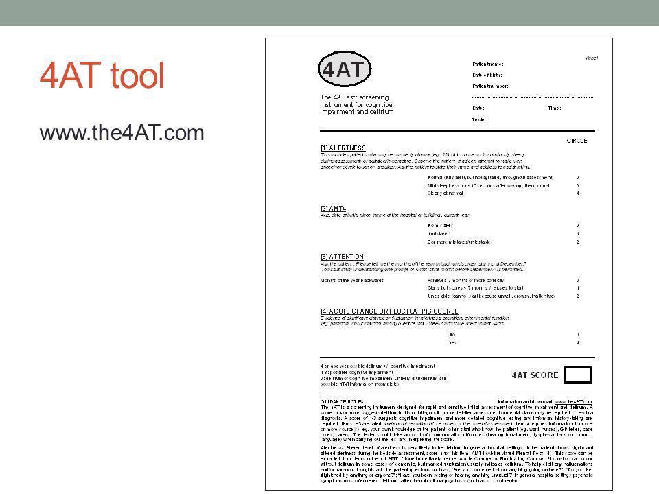 4AT tool www.the4AT.com