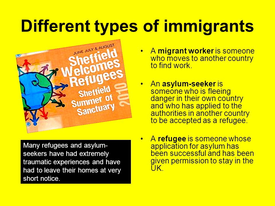 Laws to control immigration Commonwealth Immigrants Act 1962 – meant that immigrants from the former British colonies had to have a pre-arranged job before entering Britain, or have special skills required by the British economy.
