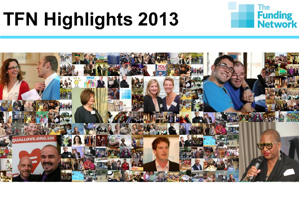 TFN Highlights 2013