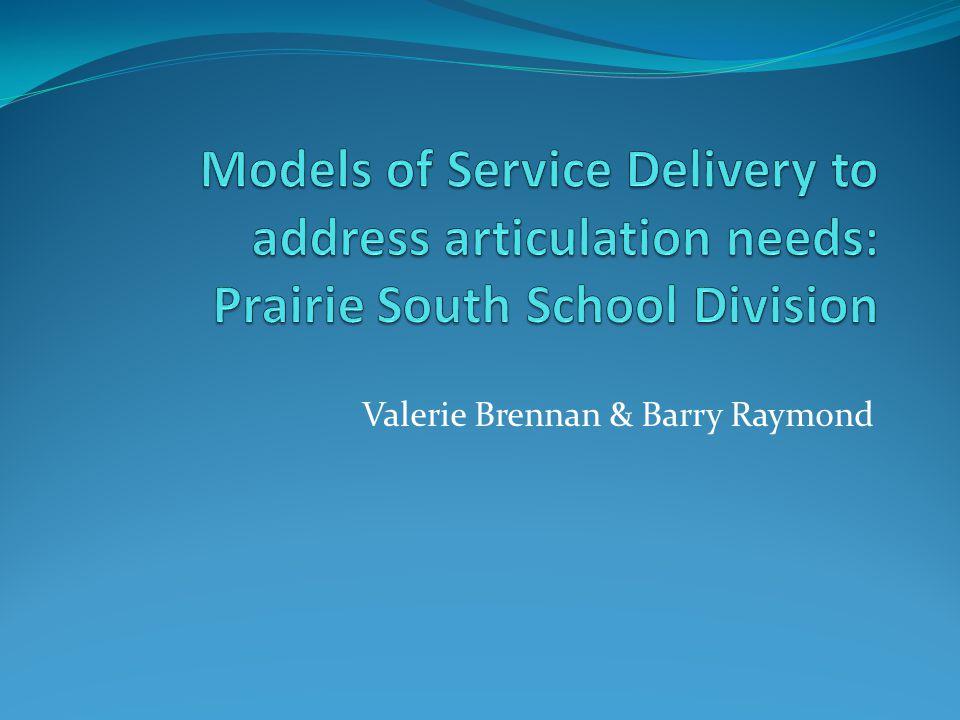 Valerie Brennan & Barry Raymond