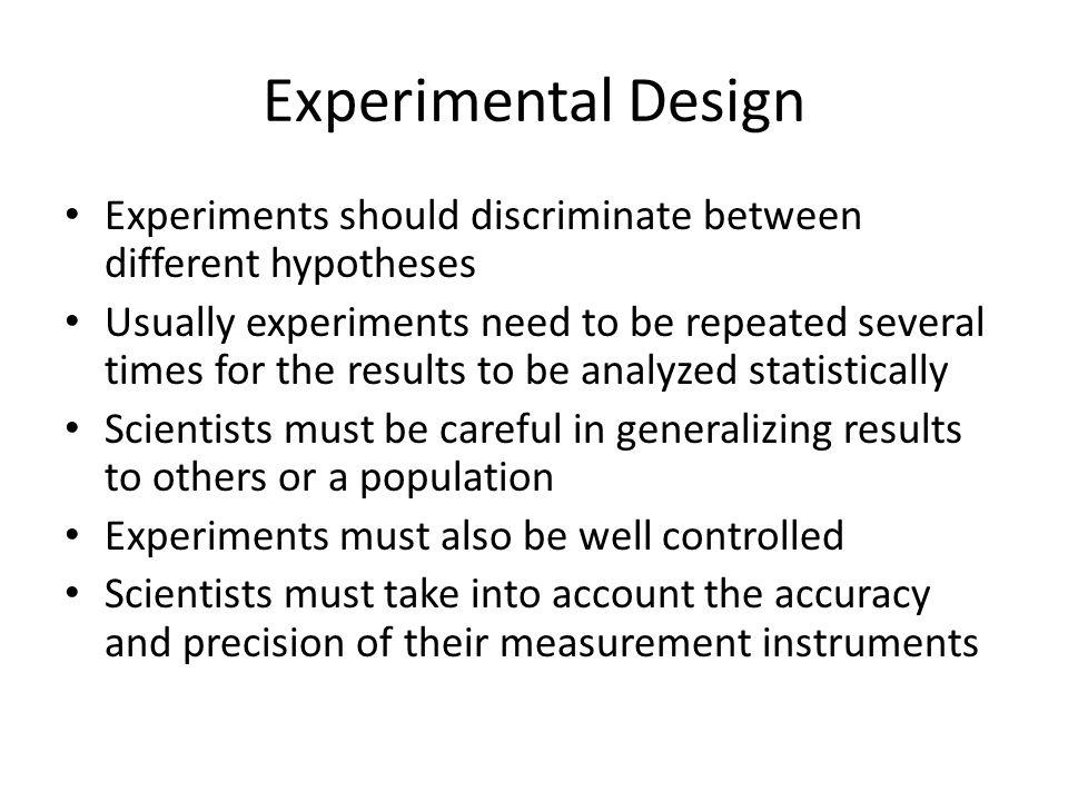 Standard Error The standard error (se) balances the dispersion associated with the underlying population and the error associated with the sampling process.